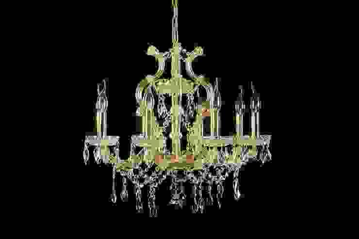 Maria teresa oro Museos de estilo clásico de Bimaxlight Clásico