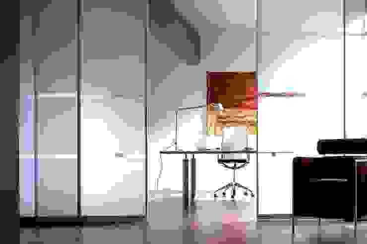 Parga Wohnkonzept Moderne Arbeitszimmer von PARGA WOHNKONZEPT GMBH Modern