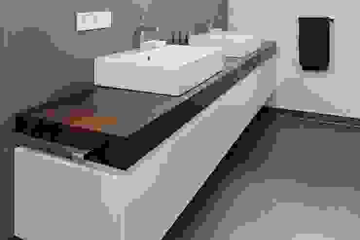 Parga Wohnkonzept Moderne Badezimmer von PARGA WOHNKONZEPT GMBH Modern