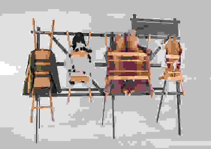 Livestock collection van Product Design - Tijn van Orsouw Rustiek & Brocante