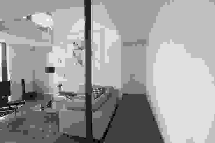Parga Wohnkonzept Moderne Wohnzimmer von PARGA WOHNKONZEPT GMBH Modern
