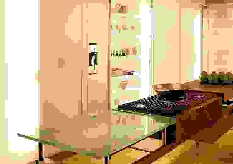 Parga Wohnkonzept Moderne Küchen von PARGA WOHNKONZEPT GMBH Modern