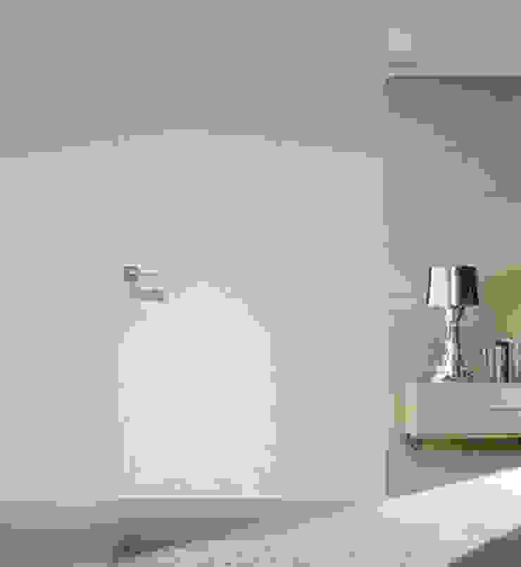 Flächenbündige Innentüren Moderne Fenster & Türen von PARGA WOHNKONZEPT GMBH Modern