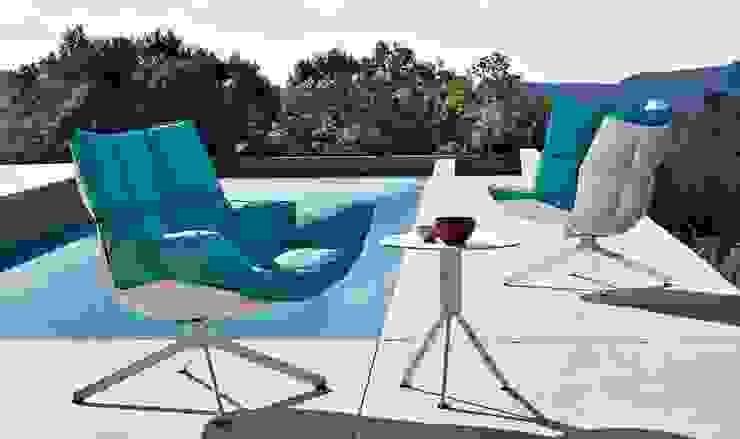 PARGA WOHNKONZEPT GMBH Garden Furniture