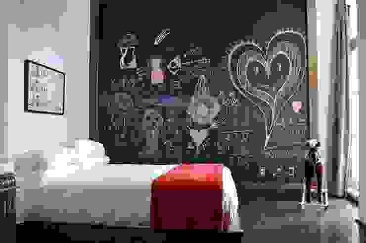 Camerette per bambini di Federica Rossi Interior Designer Moderno