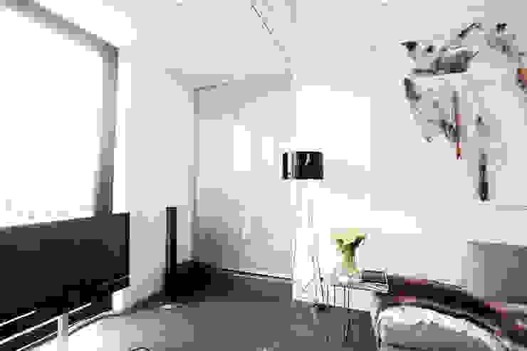 Parga Wohnkonzept Moderne Fenster & Türen von PARGA WOHNKONZEPT GMBH Modern
