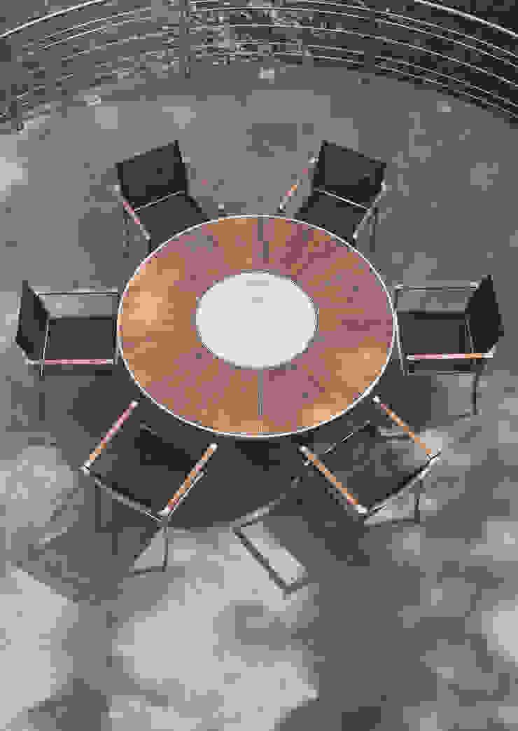 Parga Wohnkonzept Moderner Garten von PARGA WOHNKONZEPT GMBH Modern