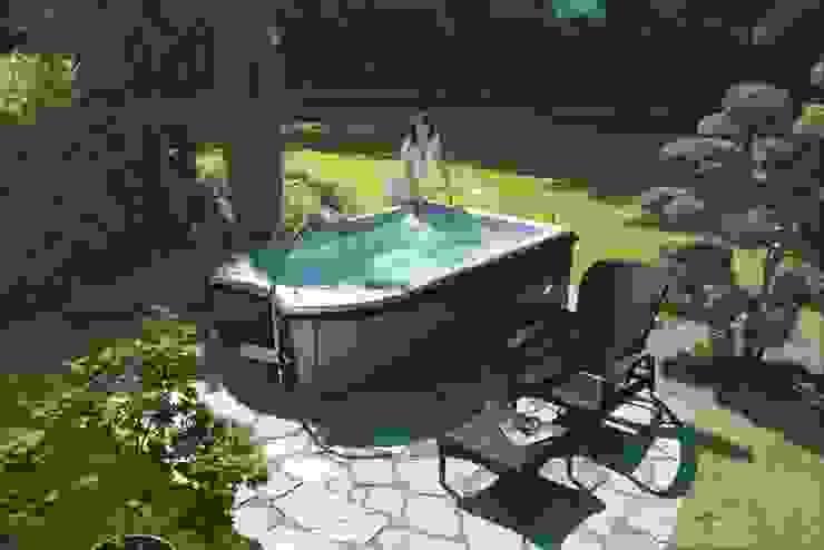Gartenwhirlpool von Hesselbach GmbH Modern