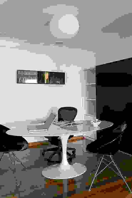 Estudios y despachos de estilo moderno de STUDIO CAMILA VALENTINI Moderno
