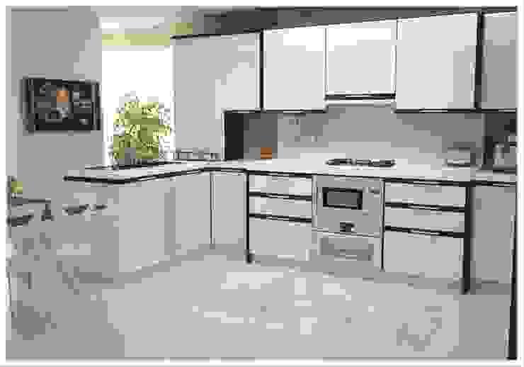 Eşittir Mobilya KitchenCabinets & shelves