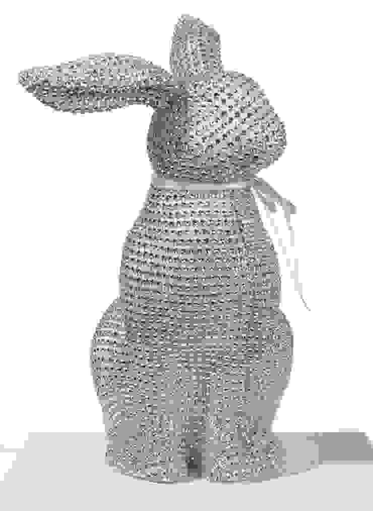 Glitter rabbit: modern  door EtalageDecoratie.nl, Modern