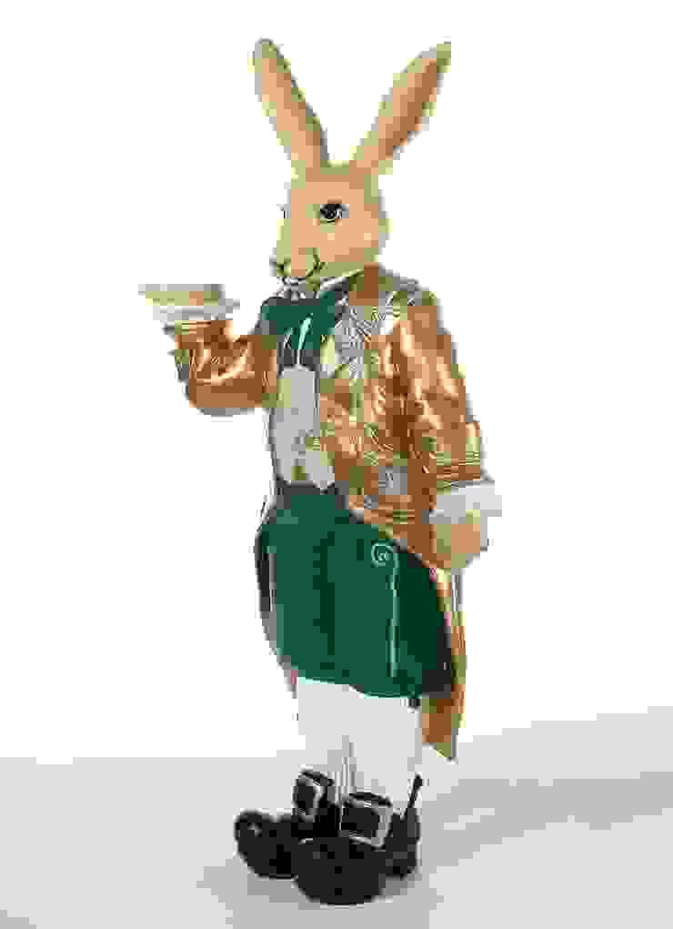 Baroque Rabbit van EtalageDecoratie.nl Rustiek & Brocante