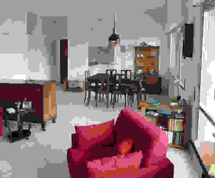 Living room by Interni d' Architettura, Modern