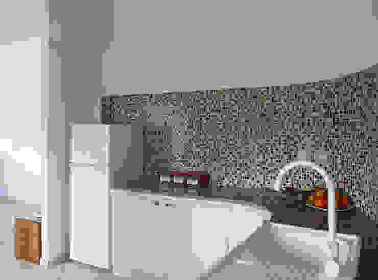 โดย Interni d' Architettura โมเดิร์น