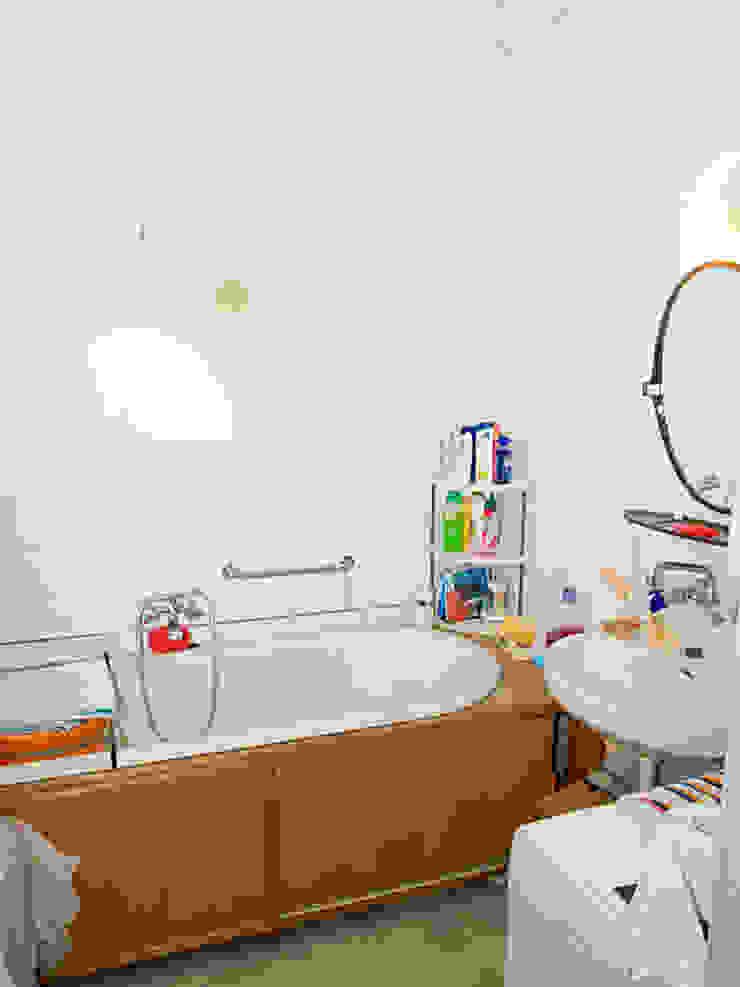 Metamorfoza łazienki od Decolatorium