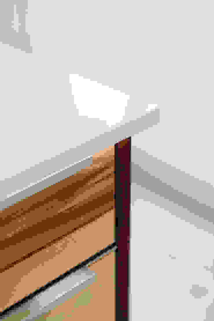 Flow High Gloss White Modern kitchen by Stoneham Kitchens Modern