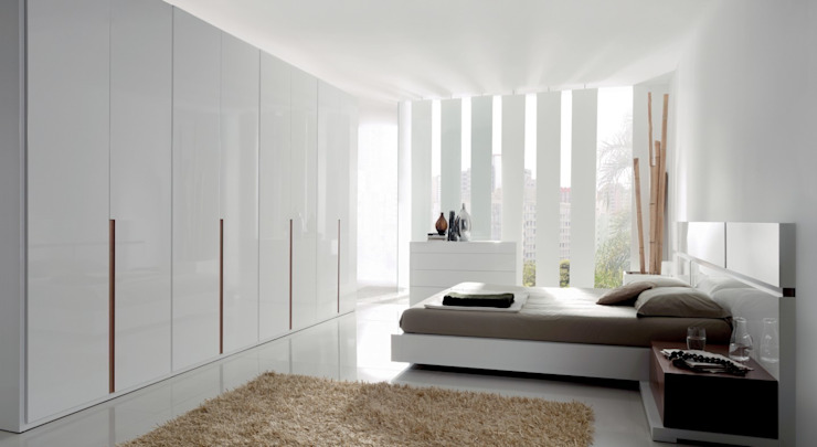 modern  by Muebles Begui, Modern