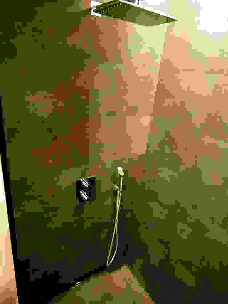 Salle de bain classique par LMarchitekt Classique