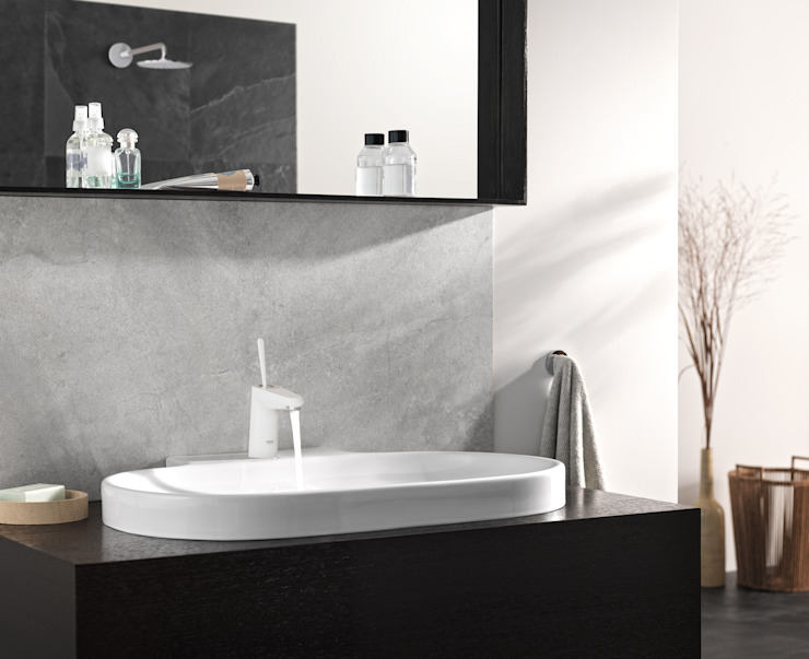 Grohe Nederland BV Modern bathroom