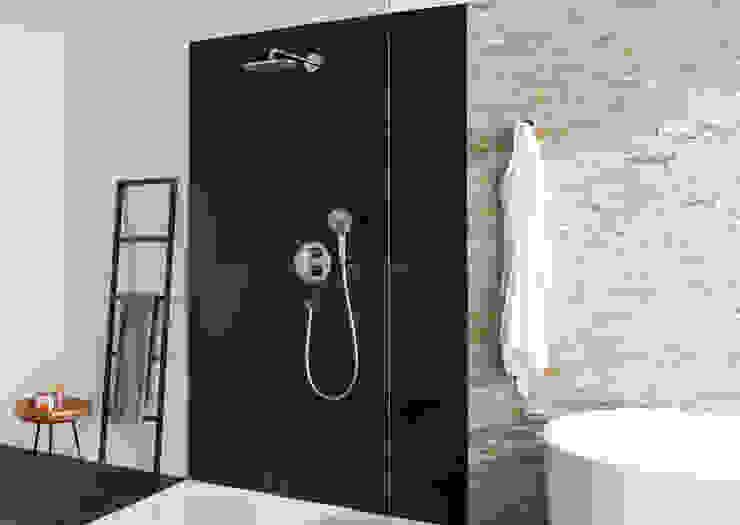 Salle de bains de style  par Grohe Nederland BV,
