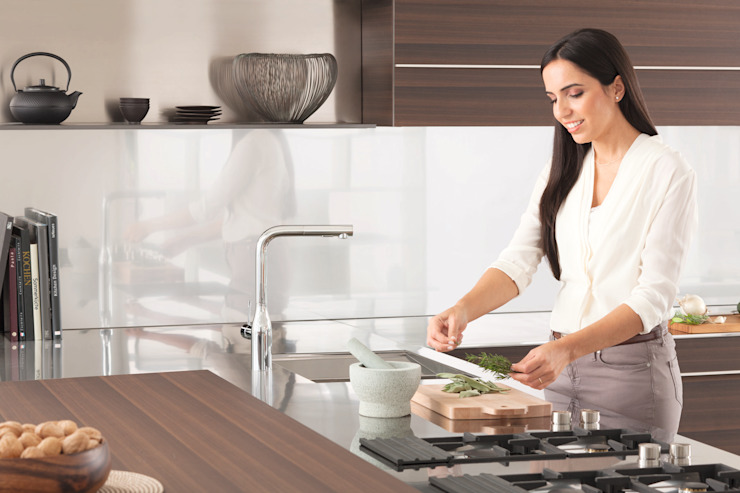 Grohe Nederland BV Kitchen