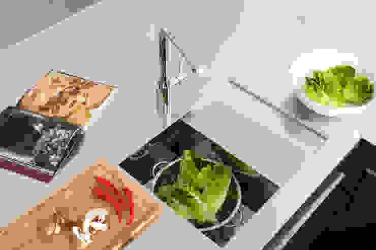 Grohe Nederland BV Modern Kitchen