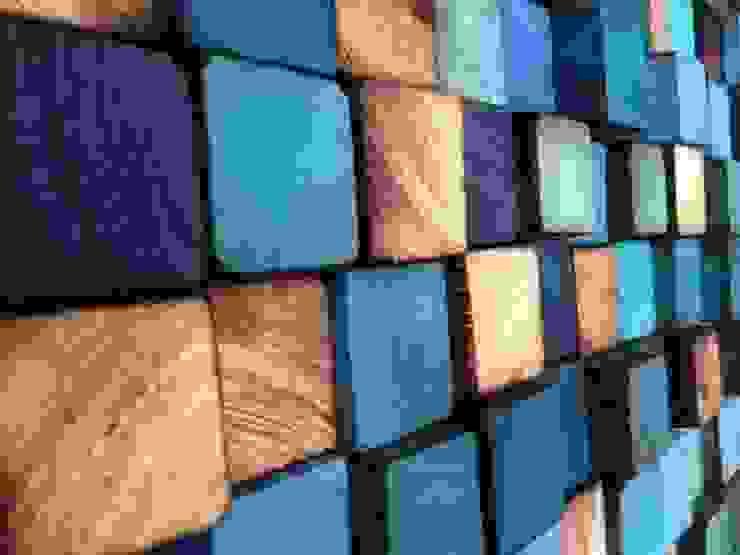 Zagłówki od DrewnianaŚciana Wiejski