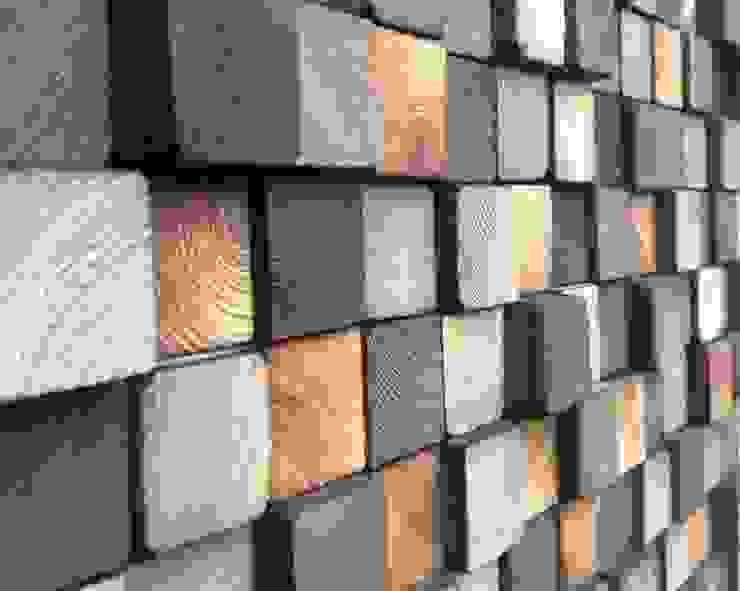 Ozdoby ścienne od DrewnianaŚciana Skandynawski