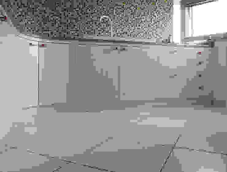 ทันสมัย  โดย Interni d' Architettura, โมเดิร์น