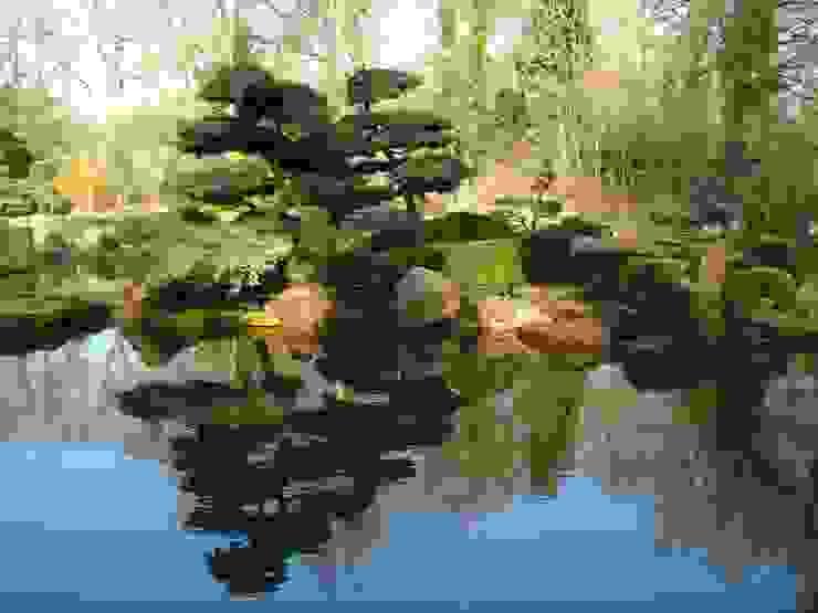 japan-garten-kultur Azjatycki ogród