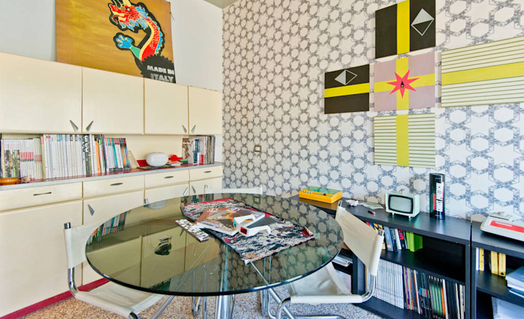 Bed and Breakfast | Home gallery, Roma di Spaghetticreative Moderno