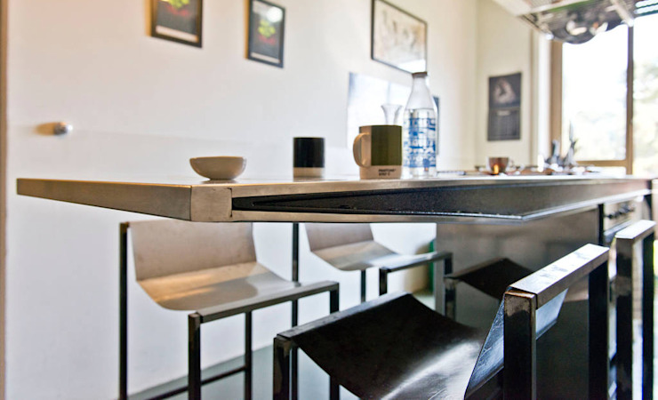 Bed and Breakfast | Home gallery, Roma:  in stile industriale di Spaghetticreative, Industrial