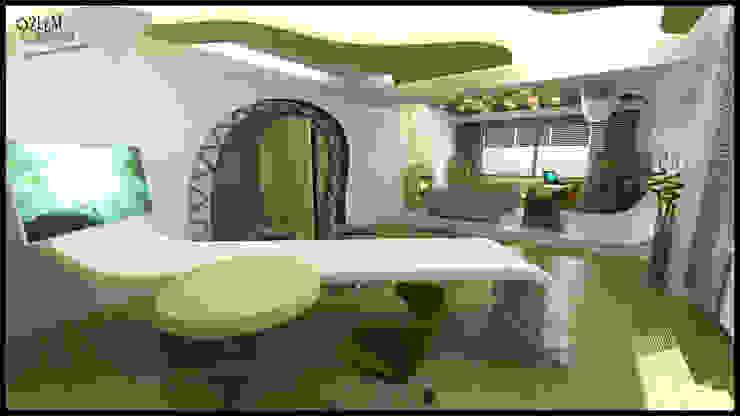 özlem tokerim iç mimarlık ve tasarım – odam...: modern tarz , Modern
