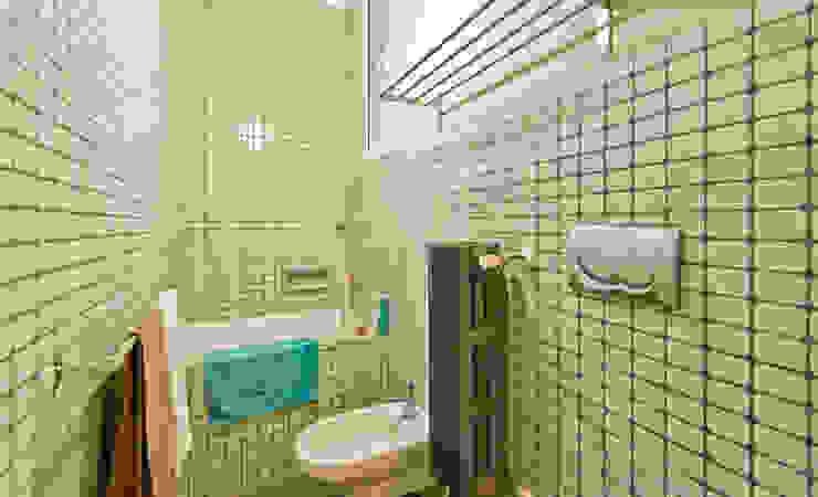 Spaghetticreative Moderne Badezimmer