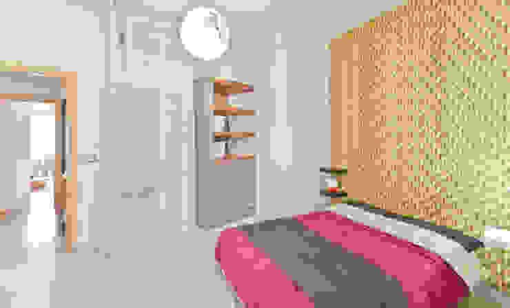 Spaghetticreative Moderne Schlafzimmer