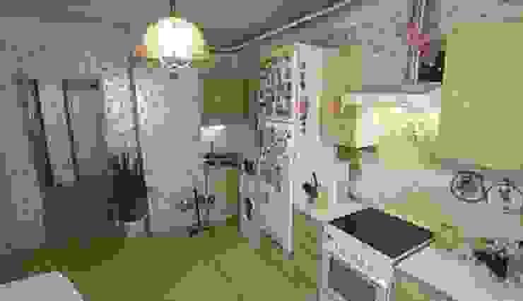 Кухня До от Arch Group