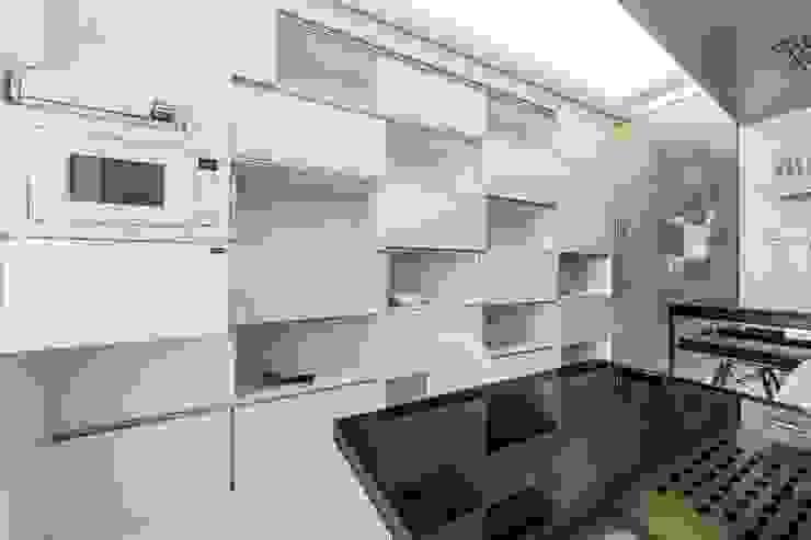 ШКАФ Arch Group Кухни в эклектичном стиле