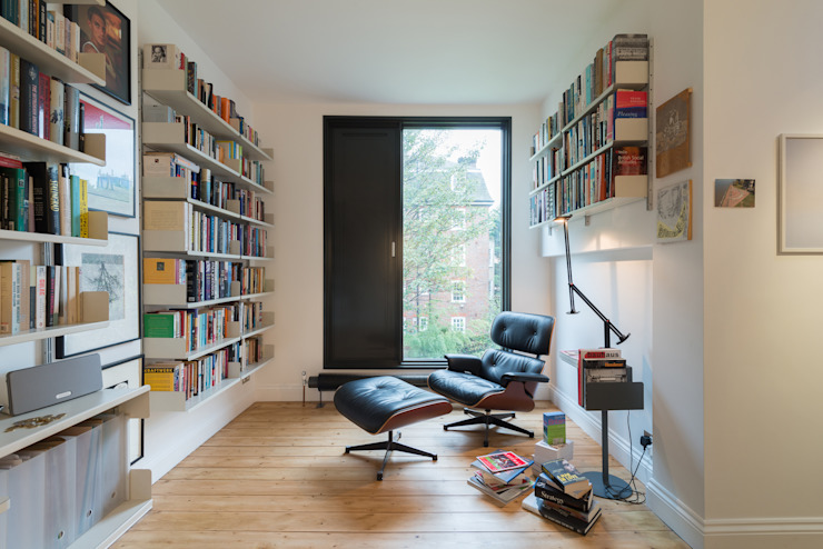 Study/office by Will Eckersley,