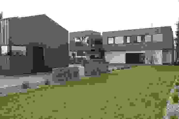 Casas industriais por REFORM Konrad Grodziński Industrial