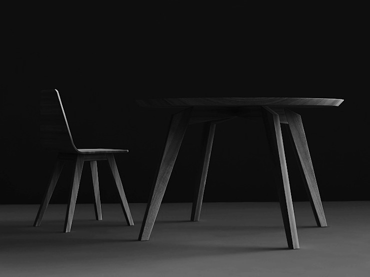 Iwona Kosicka Design Sala de jantarMesas