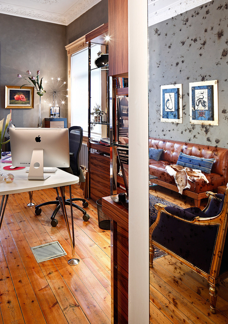 Studio moderno di 333 Moderno