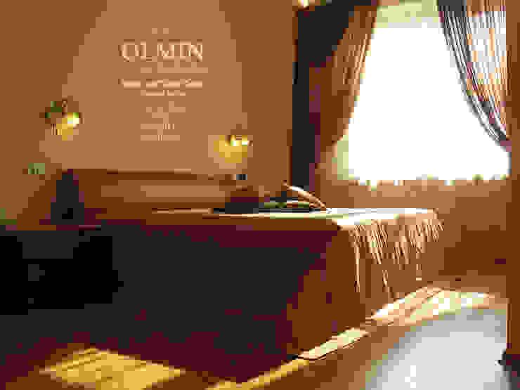 Текстиль в Интерьере от ИП OLMIN - Архитектурная студия Олега Минакова Классический