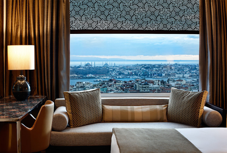 The Marmara Otel Klasik Oteller 333 Klasik