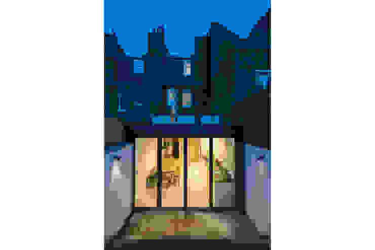 Arlington Road Modern houses by Will Eckersley Modern