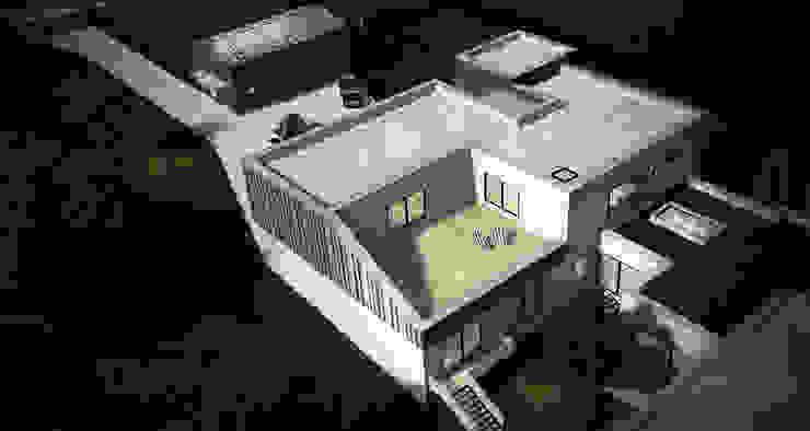 Dom ZESTAWNA od REFORM Konrad Grodziński Nowoczesny