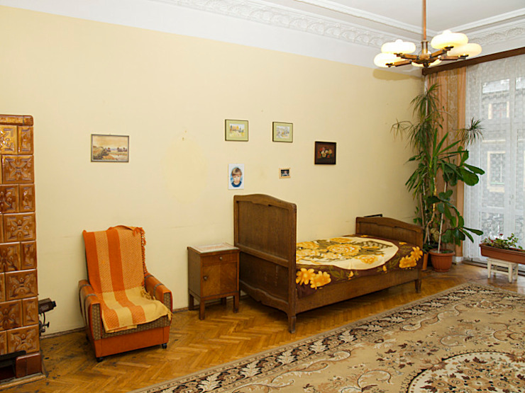 Metamorfoza salonu od Decolatorium
