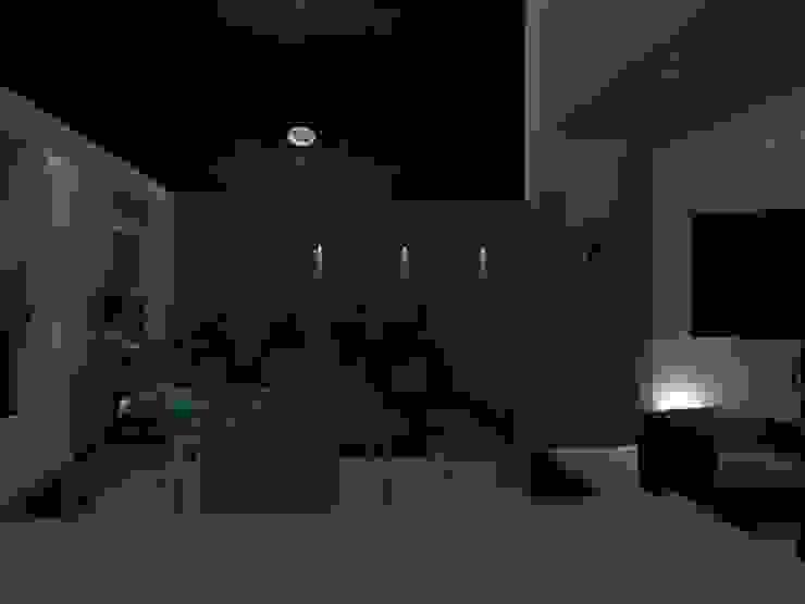 根據 AurEa 34 -Arquitectura tu Espacio- 現代風