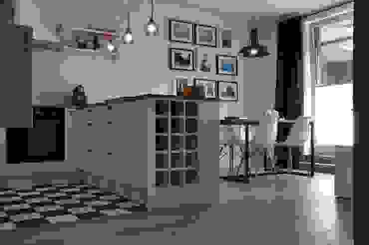 Skandinavische Küchen von NIESKROMNE PROGI Skandinavisch