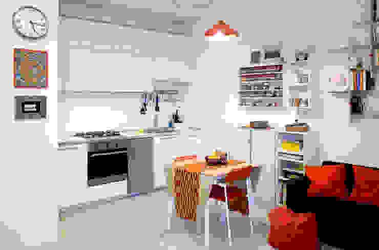 Cocinas de estilo minimalista de M N A - Matteo Negrin Minimalista