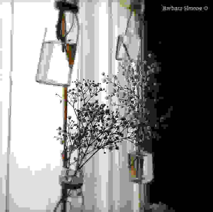 JUICE OF FLOWERS Bubi collage 가정 용품식물 & 액세서리